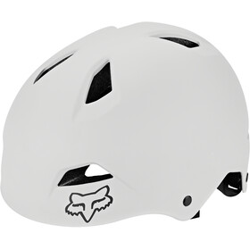 Fox Flight Sport Casque, grey